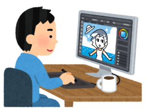 illustrator_pc_man