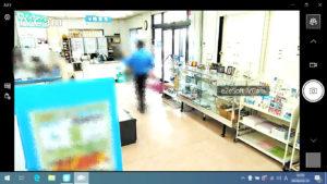 windows10のカメラアプリ