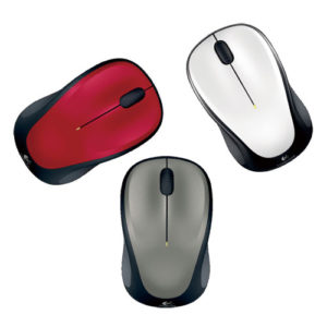 WIRELESS-MOUSEーM235R