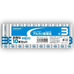 HDLR6/1.5V10P