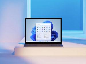 Windows11PCの紹介画像